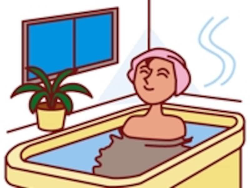 浴室リフォームでも窓を大きくすれば、外壁工事がからむ。塗装リフォームと一緒にやれば効率的。