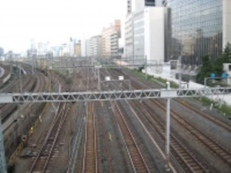 新駅予定地