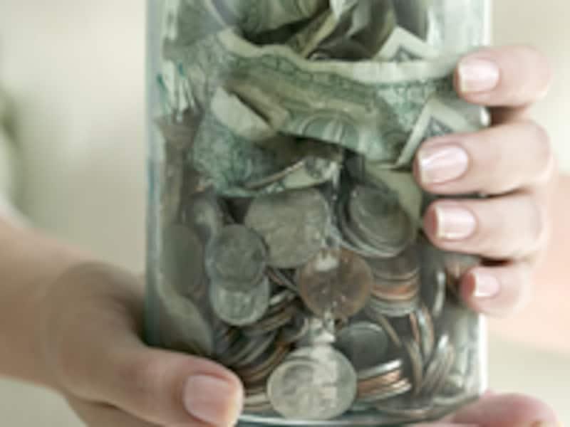 借金していても貯金はしたい。みんなそう思います。どうするとうまくいくかは、向き合い方によります。