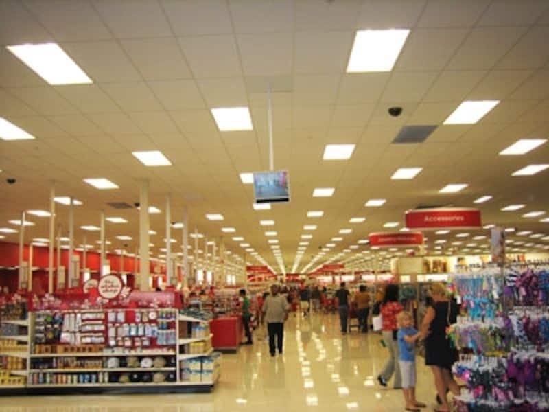 注目度急上昇中の大型量販店「ターゲット」。雑貨好きならぜひ足を運びたい1軒