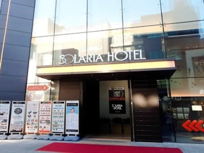 明洞ソラリア西鉄ホテル