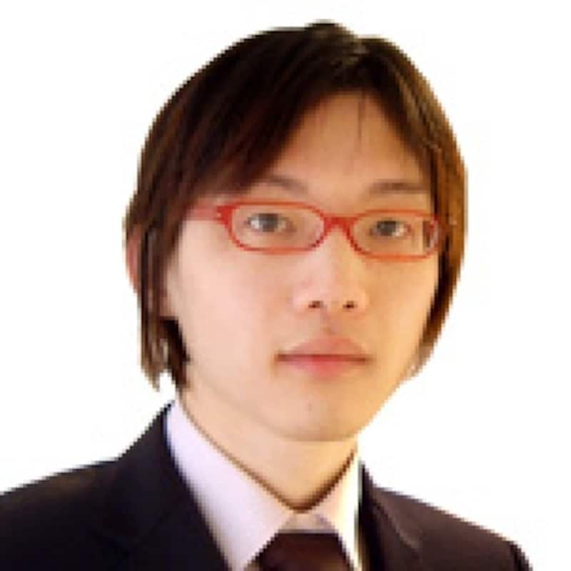 「資格」ガイド鈴木秀明