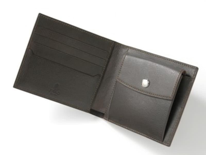 長財布,メンズ,二つ折り財布,メリット,デメリット