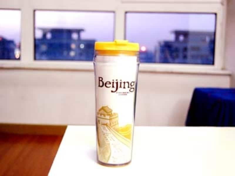 北京・スタバご当地タンブラー
