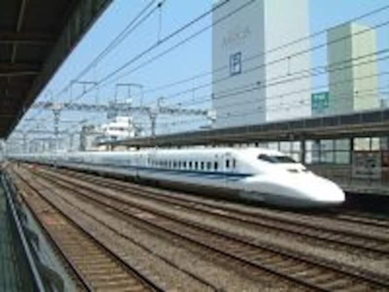 東海道新幹線こだま