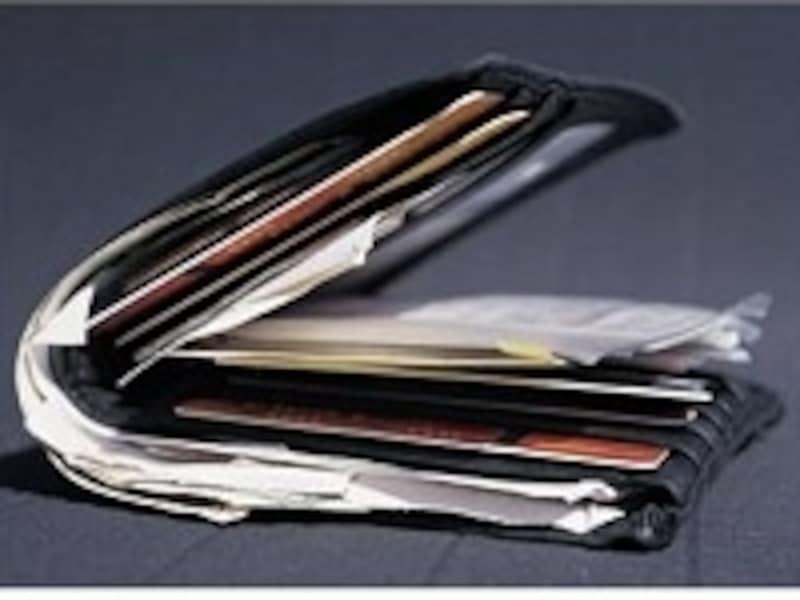 お金が貯まる!財布の使い方