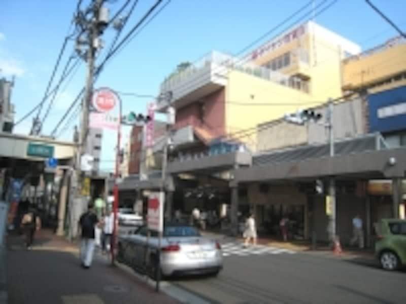 ダイシン百貨店