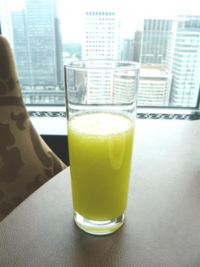フレシュメロンジュース