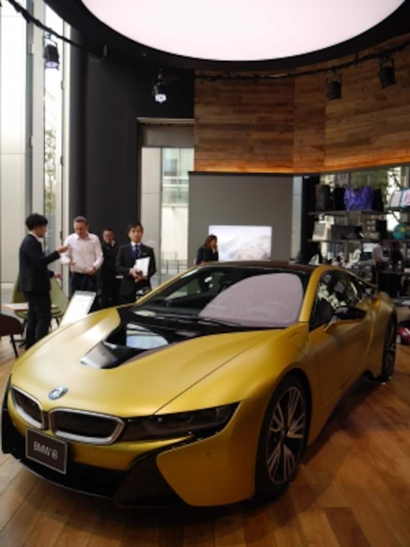 BMWグループの最新モデル