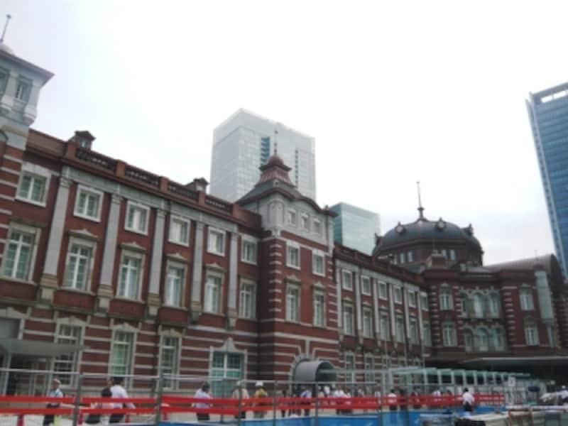 丸の内駅舎
