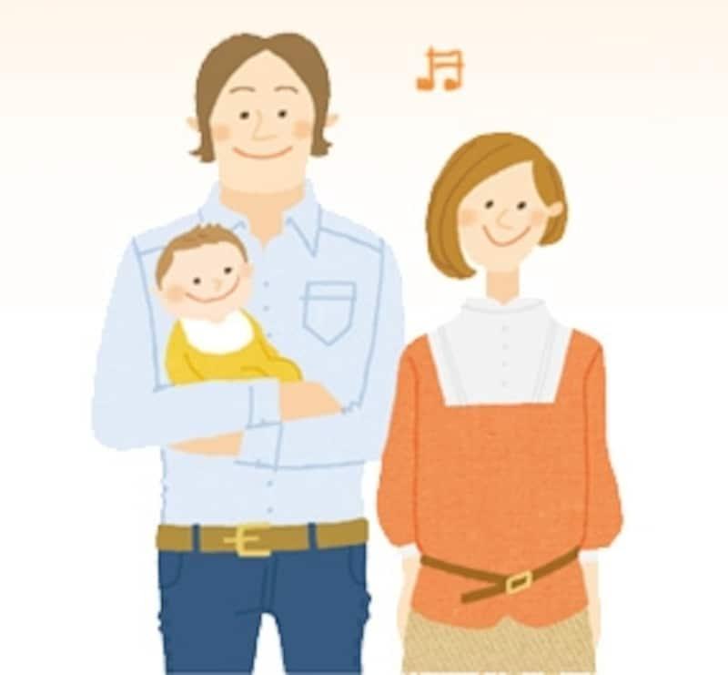 夫婦で困難を乗り越えていく楽しさを見いだすことが大人のパパママ