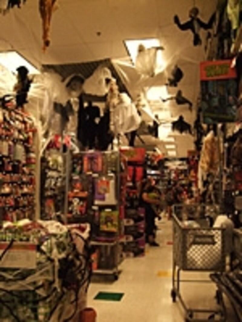 サンタモニカの雑貨店