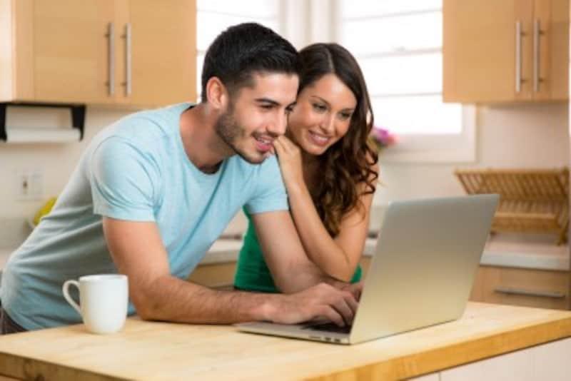 ポジティブシンキングは夫婦関係においても大切。できるところに目を向けて