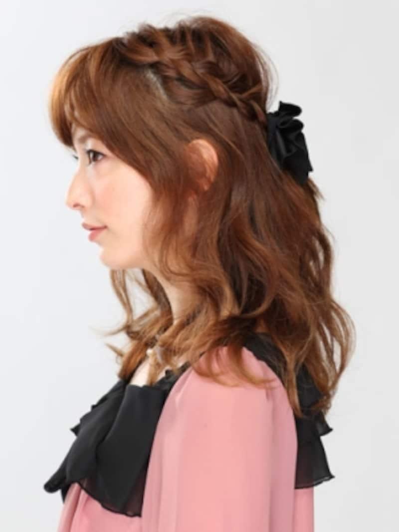 hair&makeKAORI(anti)