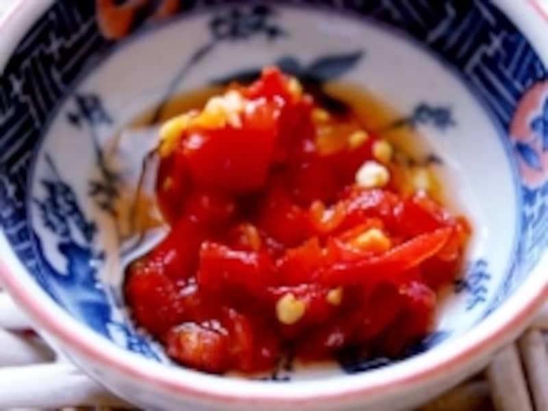 ドゥオ辣椒