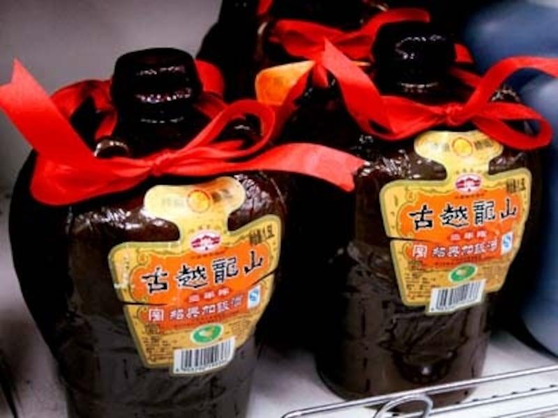 紹興酒・古越龍山