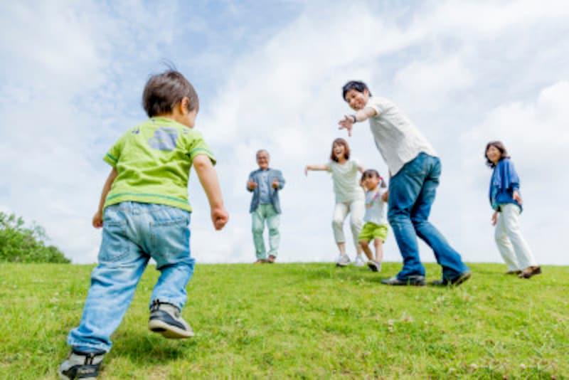 発達障害が気になる子どもは長い目で見ることが大事