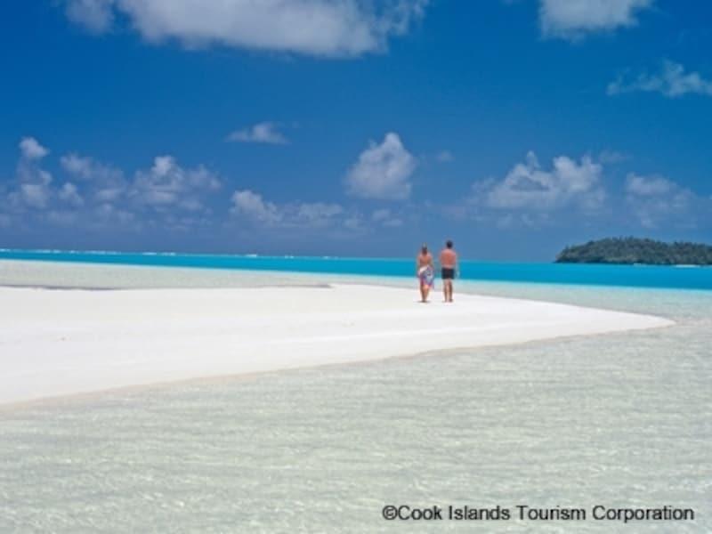 アイツタキ環礁