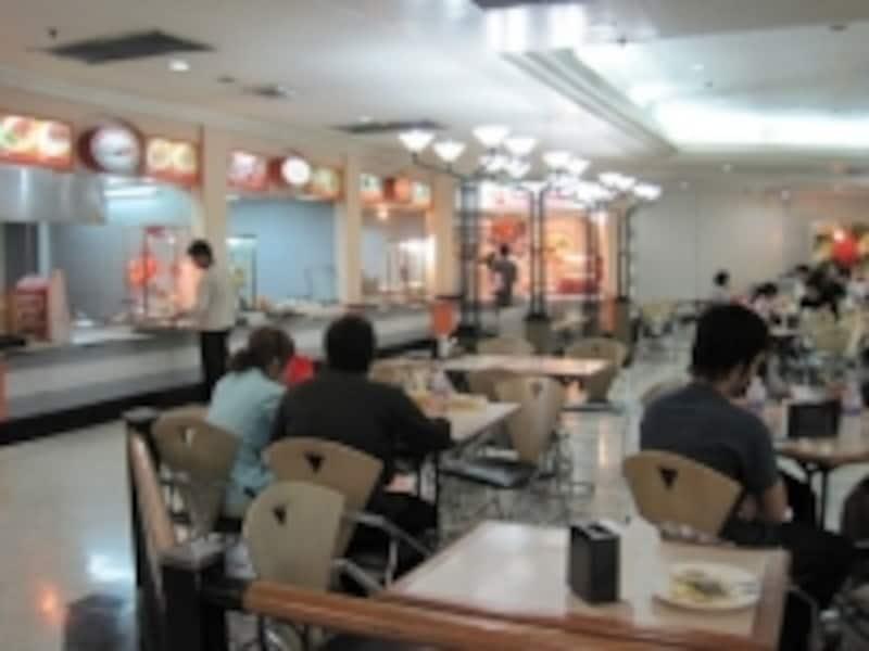 フードコート,undefinedクーポン食堂