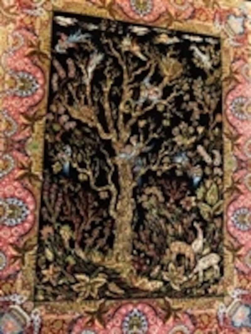 ハン・ハル、生命の木
