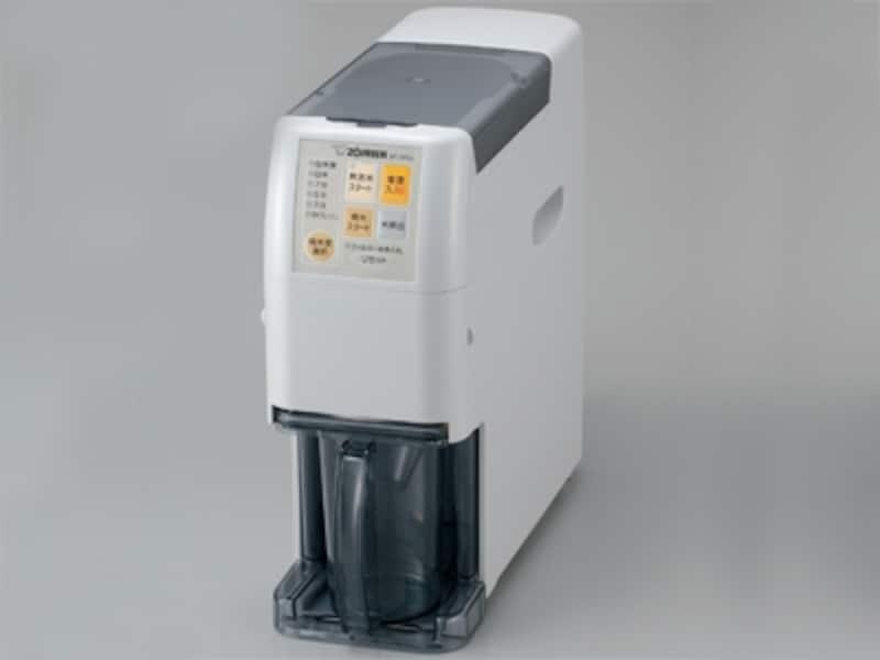 象印・家庭用無洗米精米機【BT-AF05】