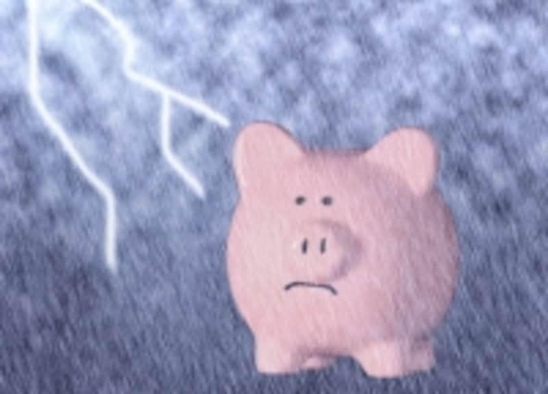 増税ラッシュの前に保険の見直しをすませておきたい