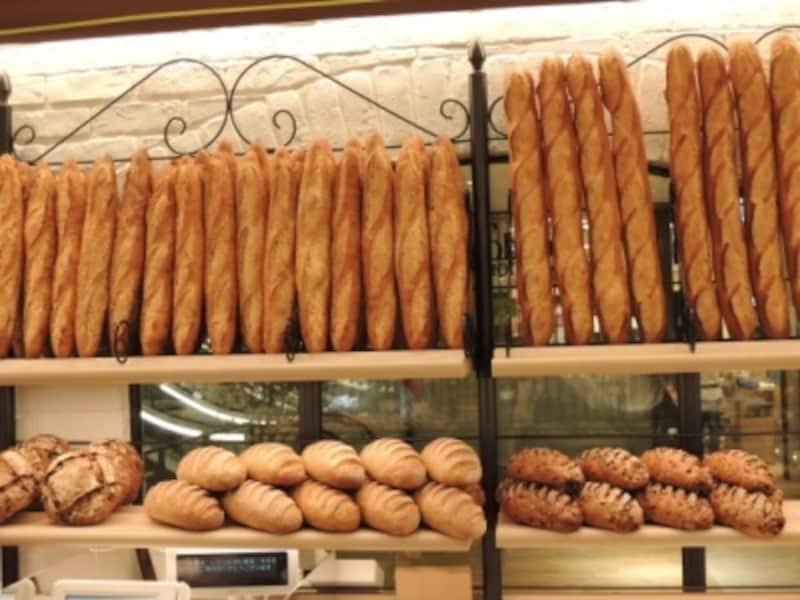 パリの美味しい日常