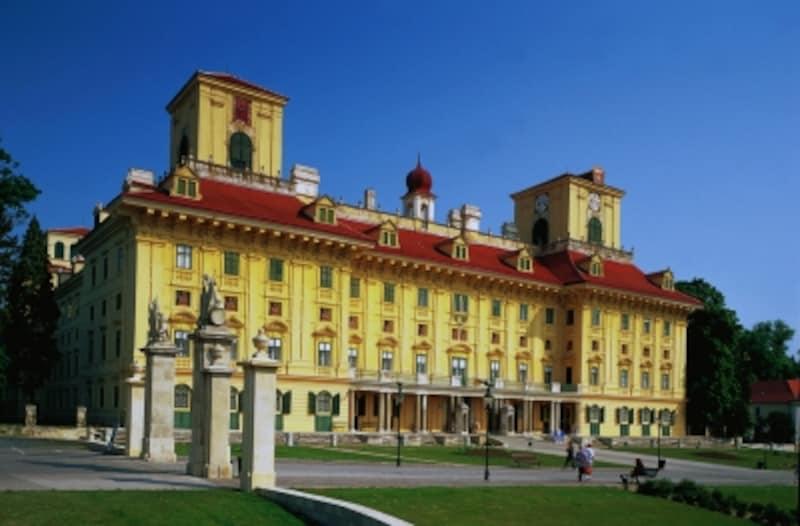 エスターハージィ宮殿