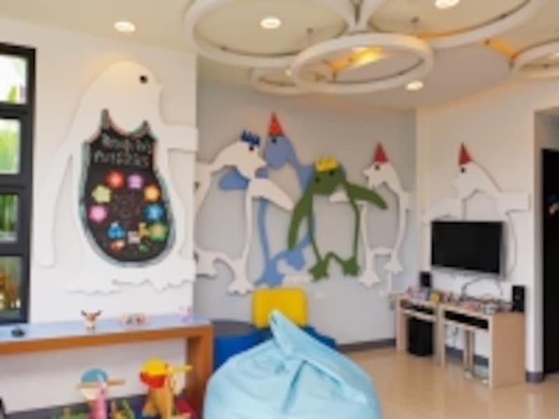 玩具,ペンギンクラブ,乾季用,暖房設備