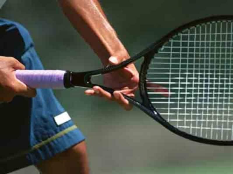 軟式テニスと硬式テニス