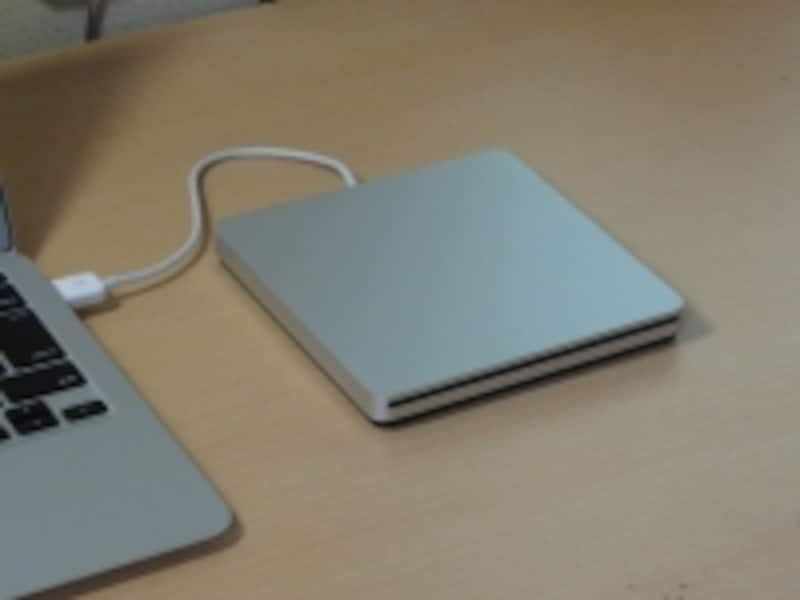 Apple USB Super Drive