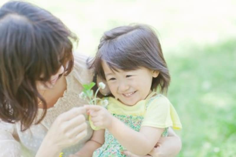 ほど良い子育ての匙加減、自分の子育てを振り返りながら見つけていきましょう
