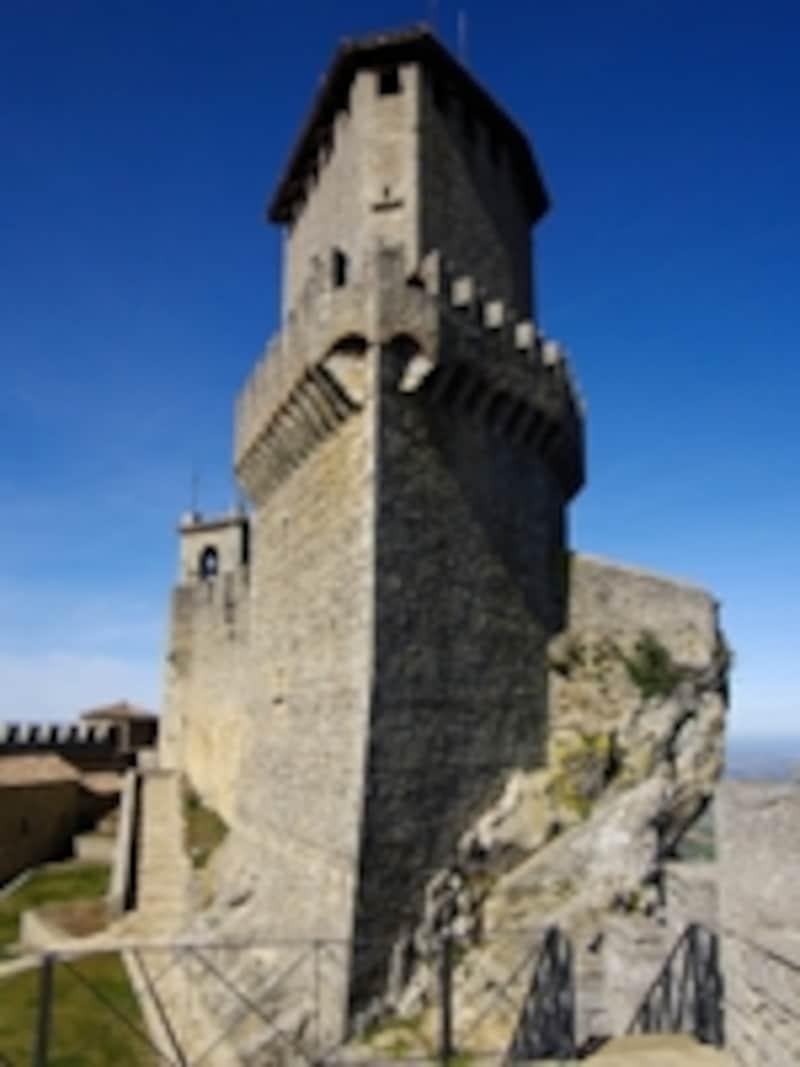 グアイダ城砦