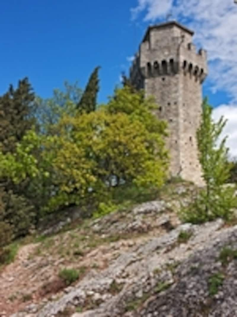 第三城砦モンターレ