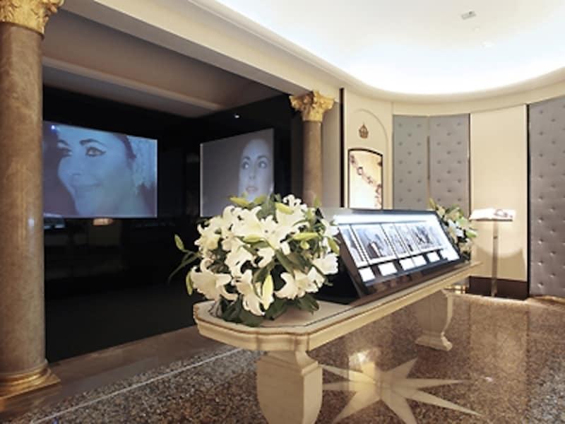 ブルガリ銀座タワー5周年記念「イタリア至高の輝き展」