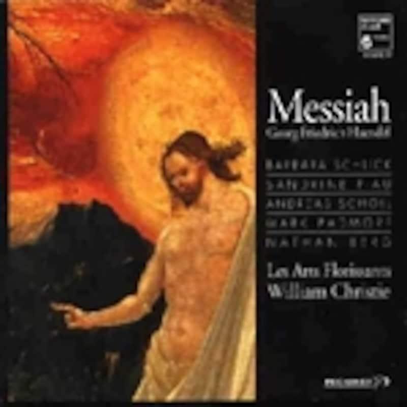 指揮:ウィリアム・クリスティundefinedオーケストラ:レザール・フロリサン