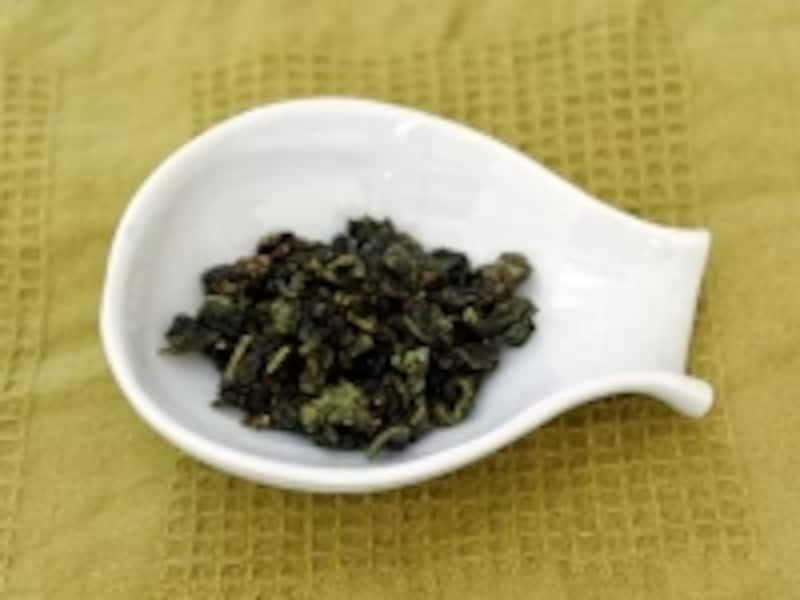 中国茶・烏龍茶