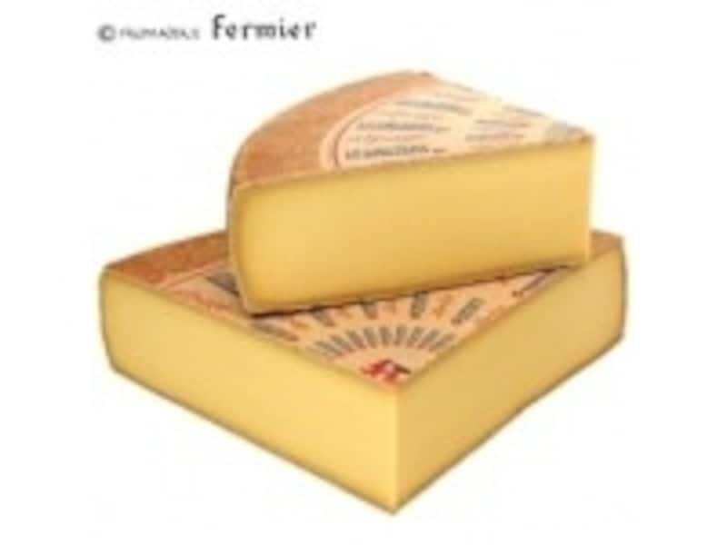グリュイエールチーズ(Gruyere)