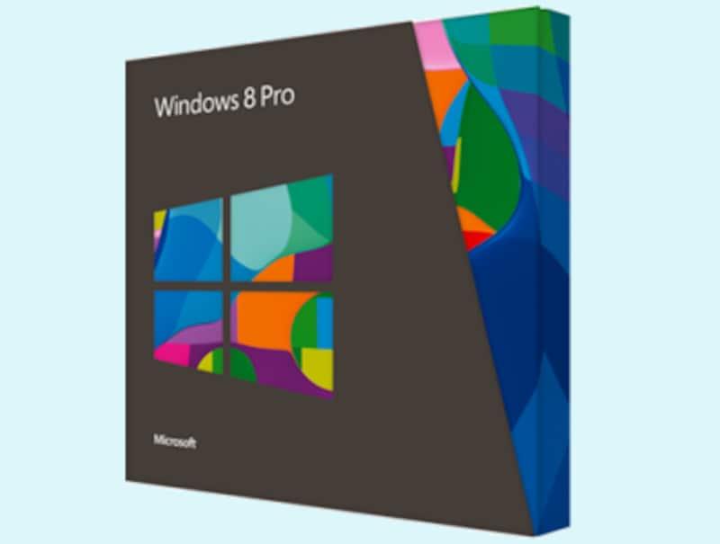 Windows8Proパッケージ
