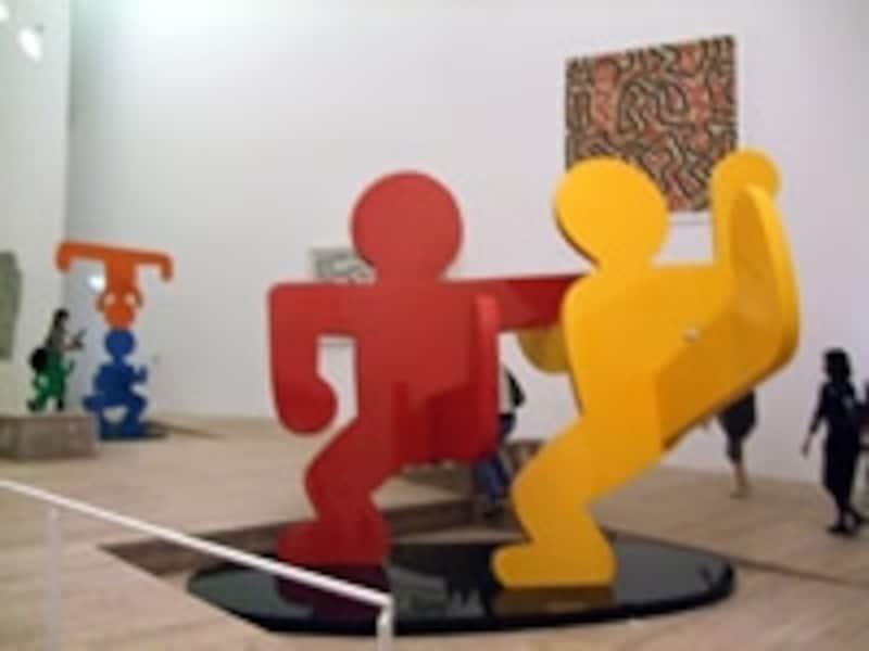展示室「希望」