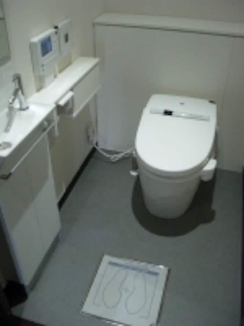 インテリジェンストイレ
