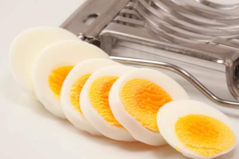 ゆで卵も小腹がすいたときに役立つ!
