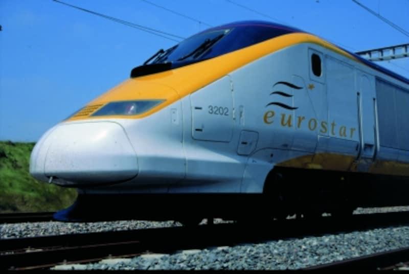 高速列車ユーロスターでパリからロンドンへ!乗り方まとめ