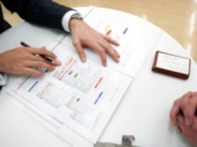 法定雇用率未達成の場合、ハローワークから指導が入ることもある