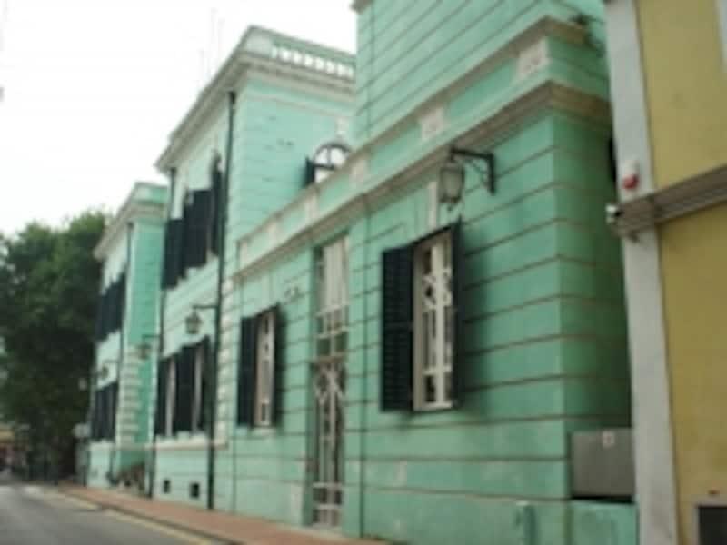 コタイ歴史館