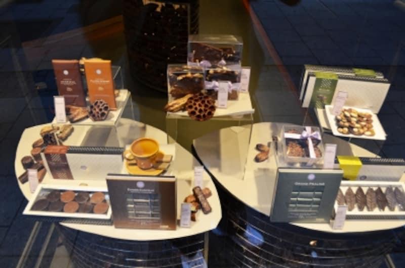 ヴェイスチョコレート