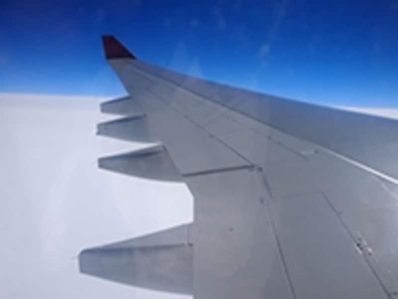 ノルウェー飛行機