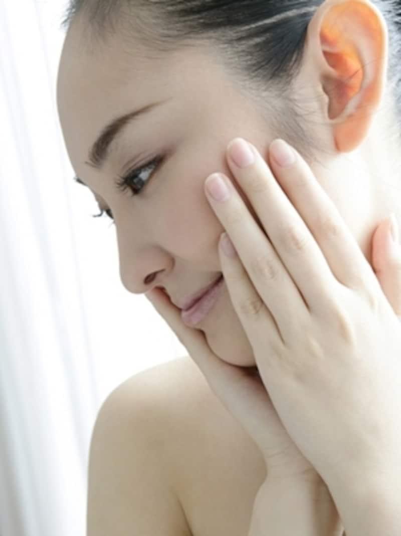 美肌のカギは正しい洗顔法にあり!
