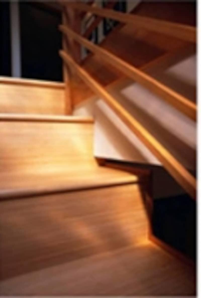 階段を使わずなるべく1階で全ての用事が済むようにしたい。