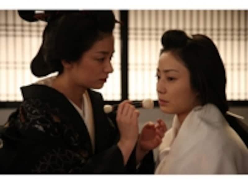 (C)2012男女逆転『大奥~永遠~[右衛門佐・綱吉篇]』製作委員会
